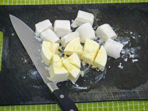 Coconut icecream 3