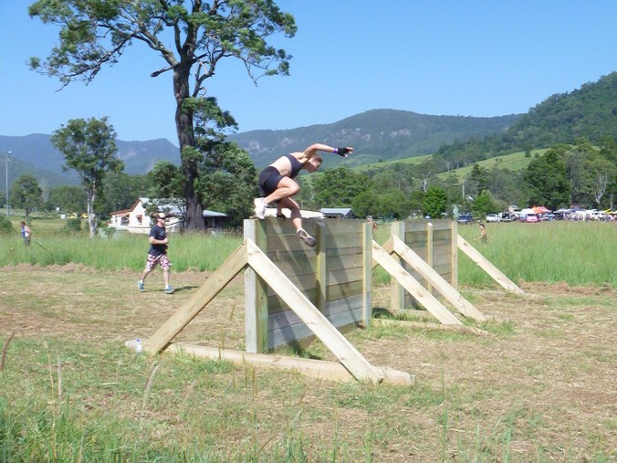 Obstacle 1