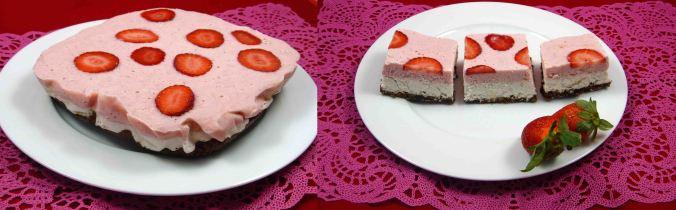 Frozen neapolitan slice image